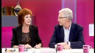 Download Paul O'Grady on Loose Women (full appearance) - 14th October 2010 (wide) HQ Video