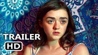 Download iBoy Trailer (2017) Maisie Williams Sci-Fi Movie HD Video