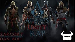 Download ASSASSINS CREED UNITY RAP | ZARCORT Y DAN BULL Video
