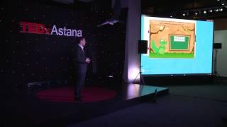 Download Как большие данные могут реформировать систему образования | Ruslan Yensebayev | TEDxAstana Video