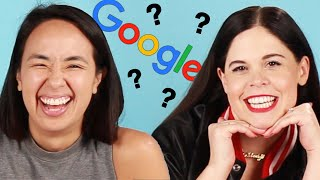 Download Women Answer The Most Googled Questions About Women Video
