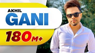 Download Gani (Full Video) | Akhil Feat Manni Sandhu | Latest Punjabi Song 2016 | Speed Records Video