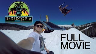 Download SHREDTOPIA - FULL MOVIE Video