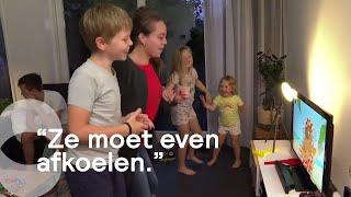 Download Een swingende avond bij de familie Kraan! #7.3 | Een Huis Vol Video