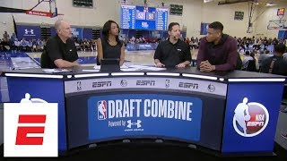 Download Giannis Antetokounmpo joins ESPN to talk about Mike Budenholzer, his brother Kostas and more | ESPN Video