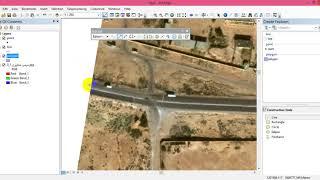 Download Digitizing in ArcMAP 1 - طرق الرسم الهندسي للخطوط Video