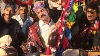 Download Mun San Kon Nibhayai | Ghulam Hussain Umrani | Album 26 | Sindhi Songs | Thar Production Video
