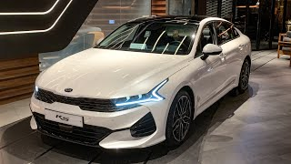 Download The New 2021 Kia Optima Interior&Exterior First Look Video