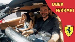 Download Pegadinha UBER Ferrari Video