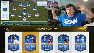 Download NEW TOTS FUT DRAFT GAMEMODE!! - FIFA 16 Video