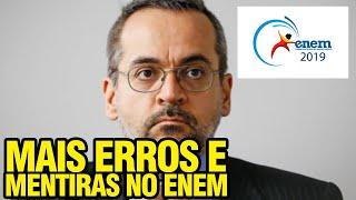 Download GOVERNO MENTE SOBRE ENEM E PREJUDICA O SONHO DE JOVENS Video