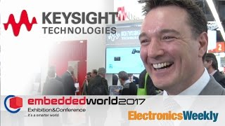 Download Keysight Introduce feature-rich oscilloscope at entry-level price. | Electronics Weekly Video