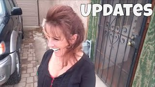 Download Channel, Garden & Renovation Update With Linda's Pantry Video