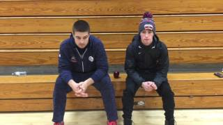 Download NEC Men's Basketball Trailer Video