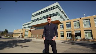 Download UBC Alumnus Will Patterson: putting his UBC education to work Video