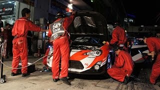 """Download 24 Hours Nurburgring 2014 """" GAZOO Racing - Bring our hearts together- """"~心ひとつに~ Video"""