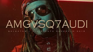 Download Rasta - AMGVSQ7AUDI Video