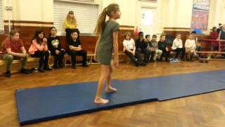 Download Harry 5K Assembly (gymnastics) Video