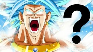 Download Broly Returning to Dragon Ball Super? Is it True? Video