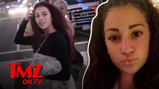"Download The ""Cash Me Ousside"" Girl Balls Hard! 
