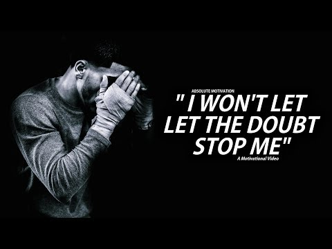 When you complain, nobody wants to help you! (An Eye Opening Speech)