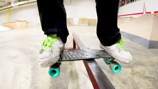 Download SUPER CHEAP WALMART PENNY BOARD CHALLENGE! / Warehouse Wednesday Video