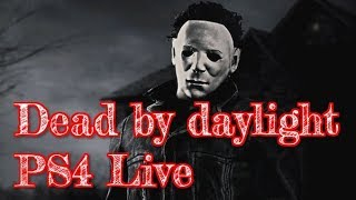 Download Dead by daylight PS4 久しぶり キラーリクお気軽に Video