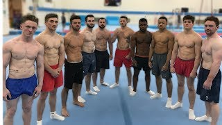 Download ULTIMATE GYMNASTICS CHALLENGE | Squad Edition Video