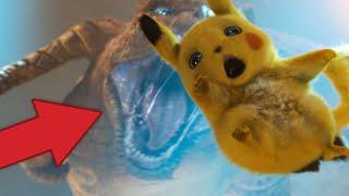 Download Detective Pikachu Trailer BREAKDOWN: 60+ Pokémon, Easter Eggs and Hidden References Video