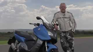 Download MAXI SCOOTER SHOOTOUT; BMW vs. Yamaha vs. Aprilia Video