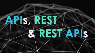 Download APIs | REST | REST APIs Demystified Video