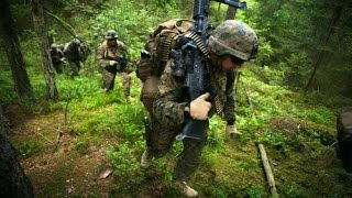 Download U.S. Marines Conduct Joint Exercises In Exercise Koolendong 2016 Video