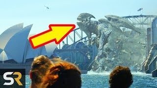 Download Kaiju: 5 Movie Monster Secrets You Didn't Know Video