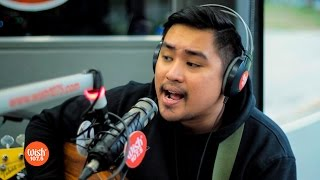Download December Avenue sings ″Sleep Tonight″ LIVE on Wish 107.5 Bus Video