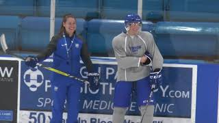 Download Ryerson Rams Men's Hockey Team: 11 New Players Entering 2017-2018 Video
