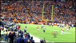 Download Rocky Mountain Rainbow - Joe Flacco pass to Jacoby Jones Video