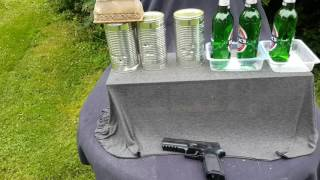 Download Sig Sauer P320 Co2 30 SchussMagazin// StressTest by WPU Video