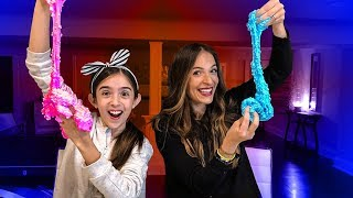 Download ULTIMATE SLIME MAKING!! w/ Mama Bee Video