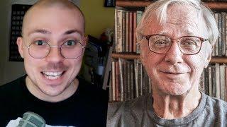 Download Robert Christgau Reviewed Me Video