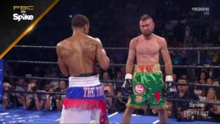 Download Boxing Highlights: The Best Of Errol Spence (KO STREAK!) Video