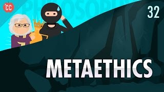 Download Metaethics: Crash Course Philosophy #32 Video