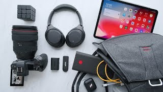 Download What's in my Tech Bag! [2019] Video