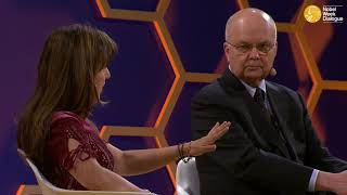 Download Political Truth and the Value of Trust, panel discussion at Nobel Week Dialogue 2017 Video