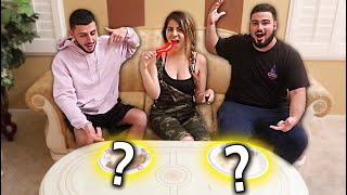 Download COOKING FOR MY EX-GIRLFRIEND! *COOK-OFF VS BEST FRIENDS* Video