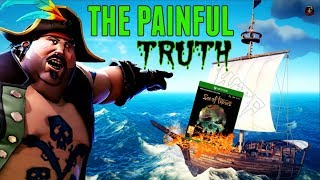 Download Sea Of Thieves Review | The Painful Truth - Dealer Gaming Video