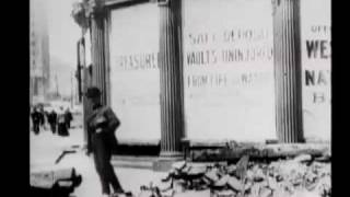 Download San Francisco earthquake and fire, April 18, 1906 Video
