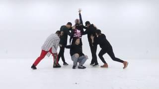 BTS 'RUN' mirrored Dance Practice Free Download Video MP4