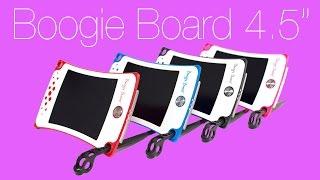 Download Boogie Board Jot 4.5'' [español] | 8BitCR Video