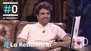 Download LA RESISTENCIA - Entrevista a Joe Crepúsculo   #LaResistencia 03.10.2018 Video