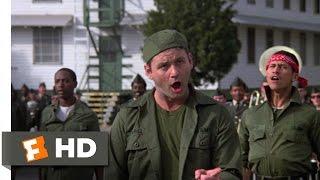 Download Razzle-Dazzle at Graduation - Stripes (8/8) Movie CLIP (1981) HD Video